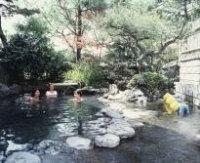 浜村温泉のお宿