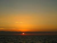 日本海サンセット・漁火クルージング