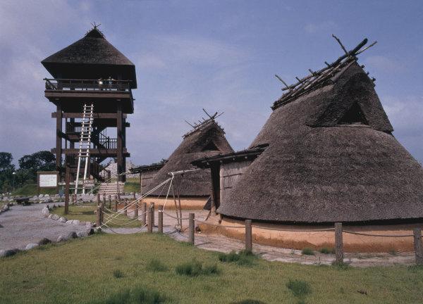 伯耆古代の丘公園