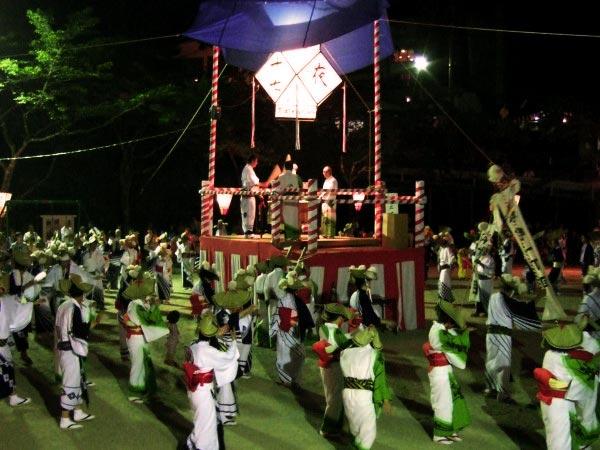 江尾十七夜