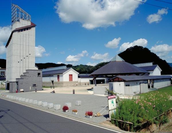 因幡万葉歴史館