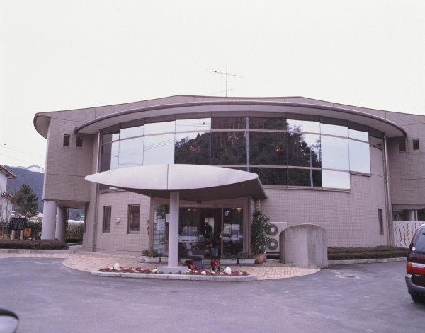 温泉館ホットピア鹿野