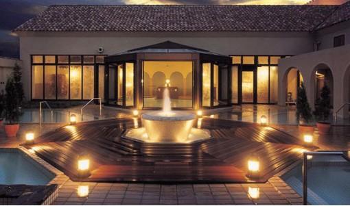 湧くわく天然温泉ラピスパ