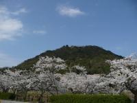 久松公園・鳥取城跡
