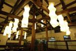 里山風農家レストラン  万葉の館