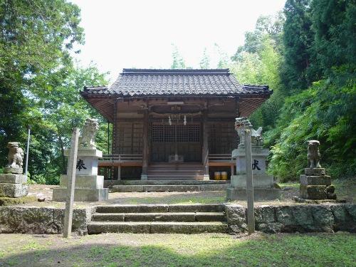 天神垣神社