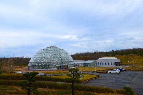 鳥取大学乾燥地研究センター