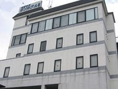 サンホテル倉吉