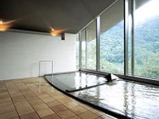 大山周辺の温泉のお宿