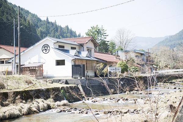 あわくら温泉(元湯)