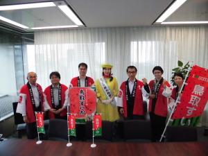 東京すいかキャンペーン2