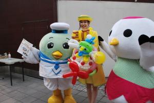 トットリンピックin大阪鶴見2