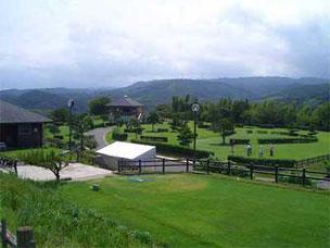 グラウンドゴルフ2