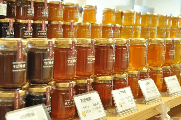 山田養蜂場ぶんぶんファクトリー