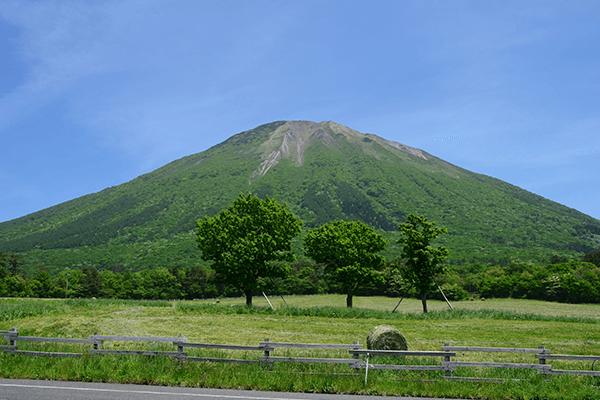 【宿泊】大山