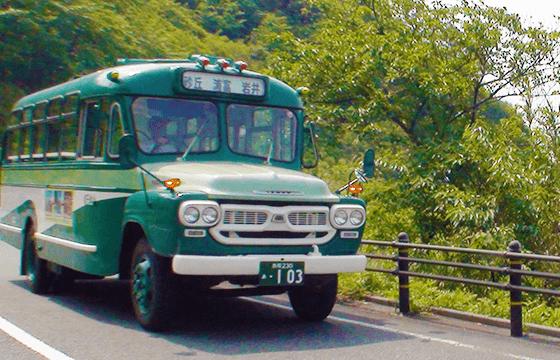 バスツアー・周遊バス