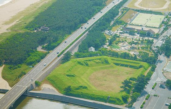 鳥取県の道路情報 道路情報ここをクリック!