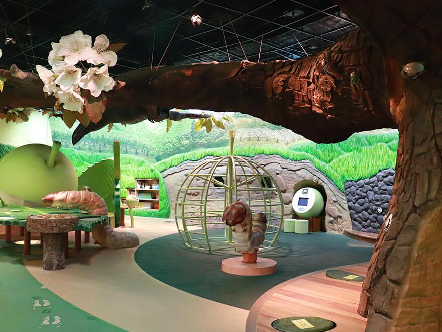 日本で唯一!梨をテーマにした博物館 なしっこ館 −鳥取二十世紀梨記念館−