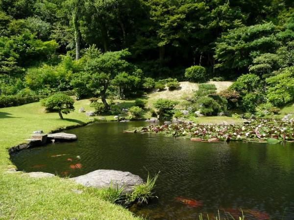 観音院庭園