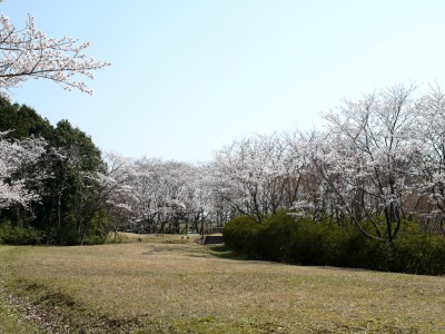 米子・福市史跡公園