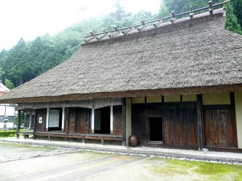 三百田氏住宅