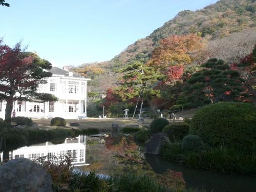 宝隆院庭園