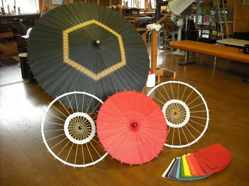 和傘伝承館