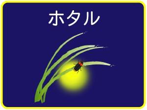 金田川「ほたるの里」