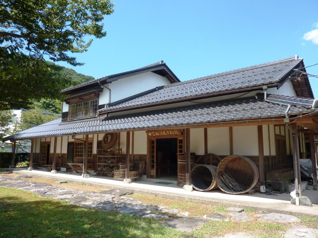 日置桜資料館